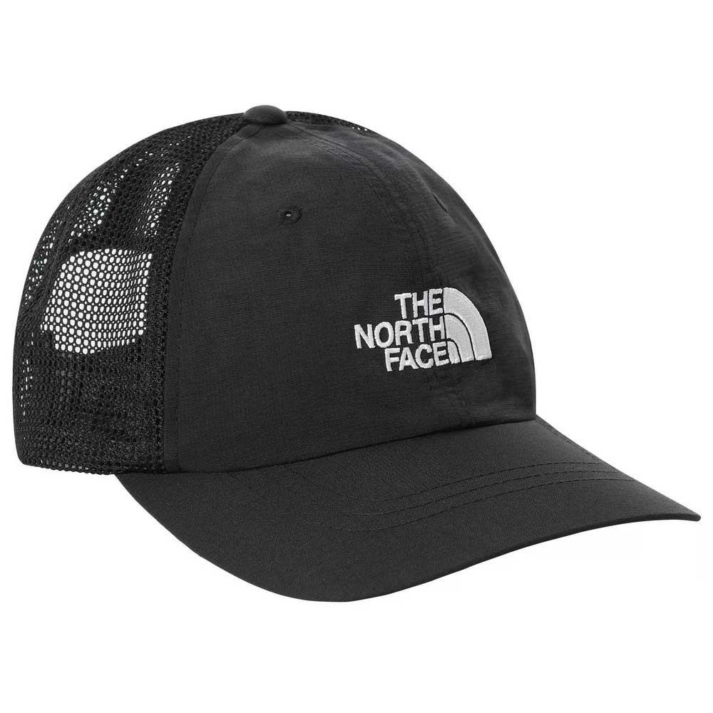 The North Face Casquette Horizon Mesh One Size TNF Black