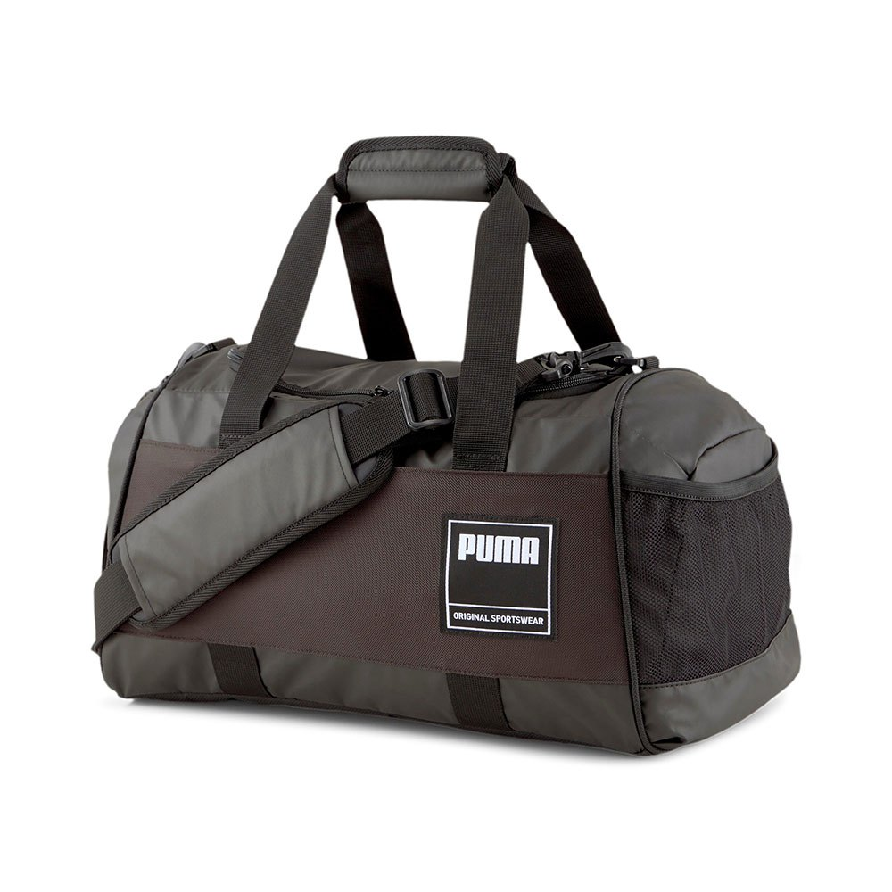 Puma Gym Duffle S One Size Puma Black