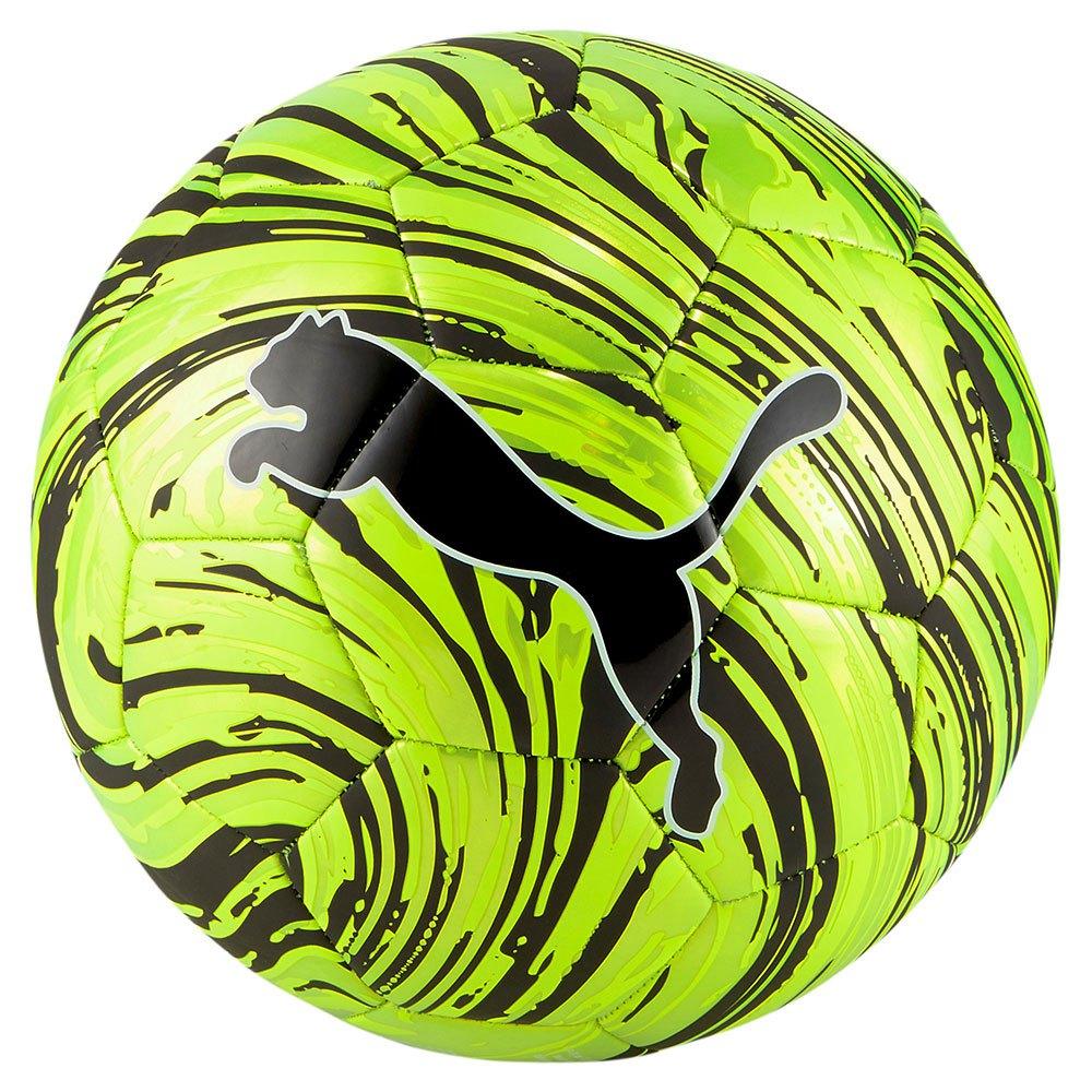 Puma Ballon Football Shock 5 Yellow Alert / Puma Black