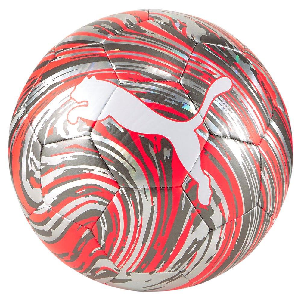 Puma Ballon Football Shock 5 Red Blast / Puma White
