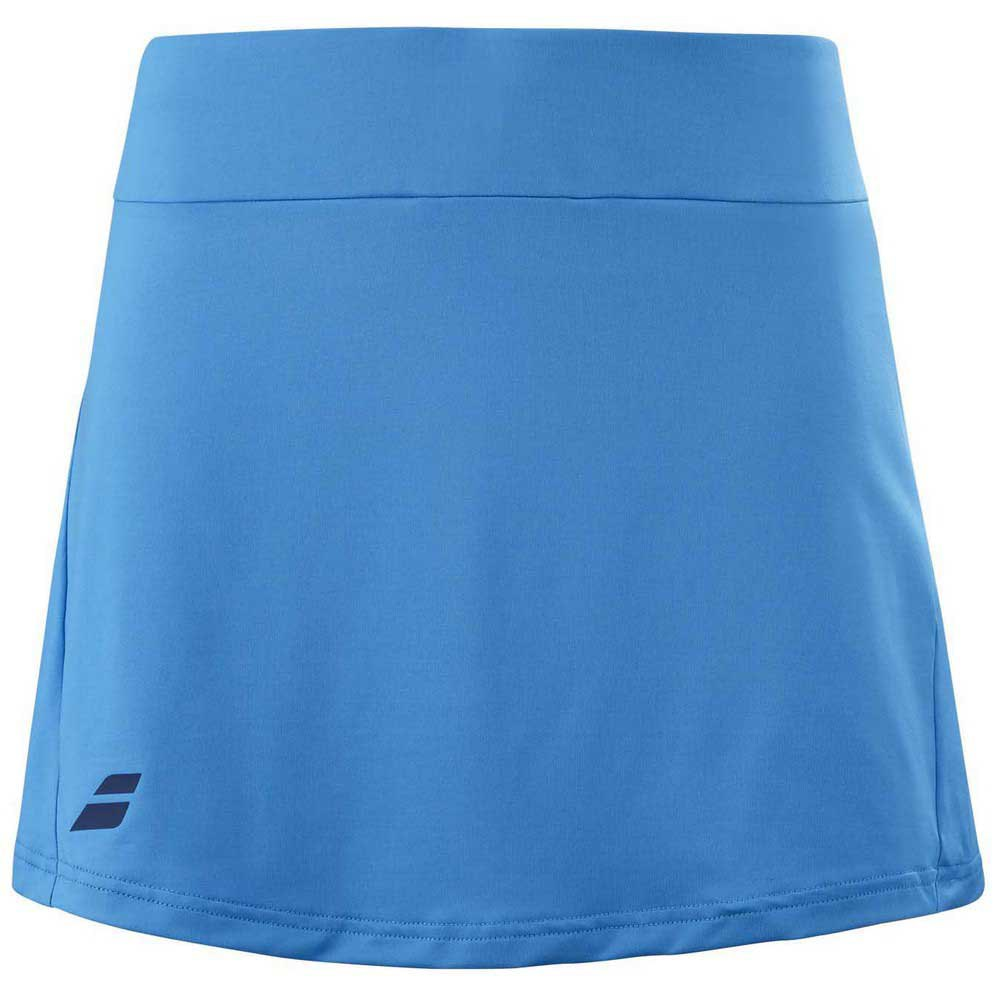 Babolat Play Jupe M Blue Aster