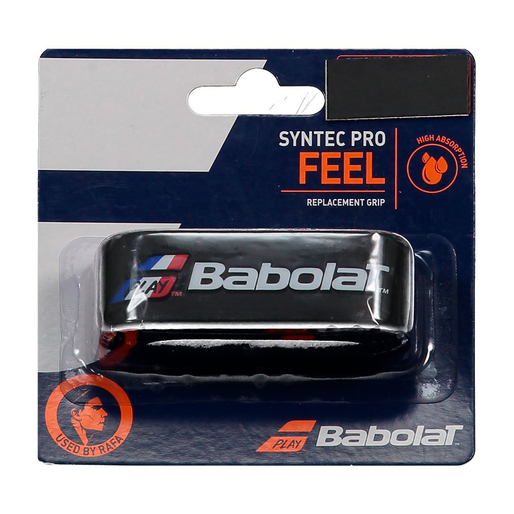 Babolat Syntec Pro One Size Blue / White / Red
