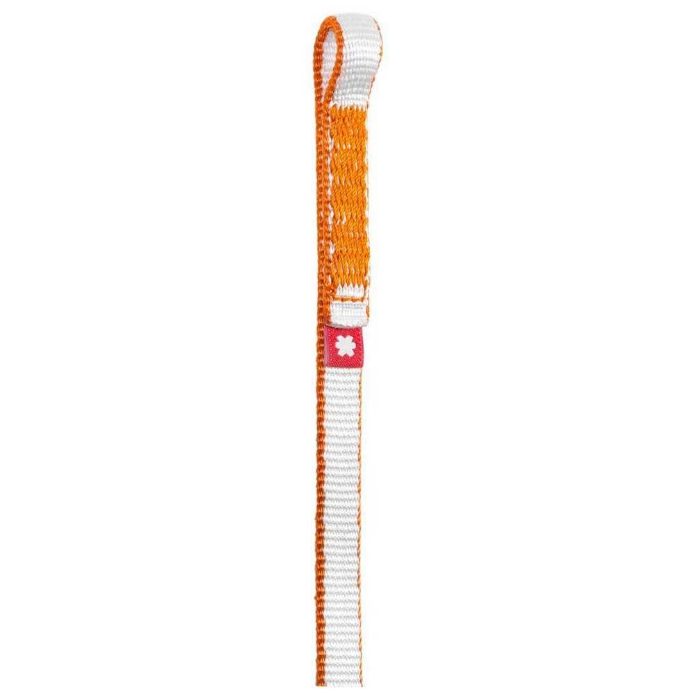 Ocun St-sling Dyn 12 Mm 5 Units 60 cm Orange