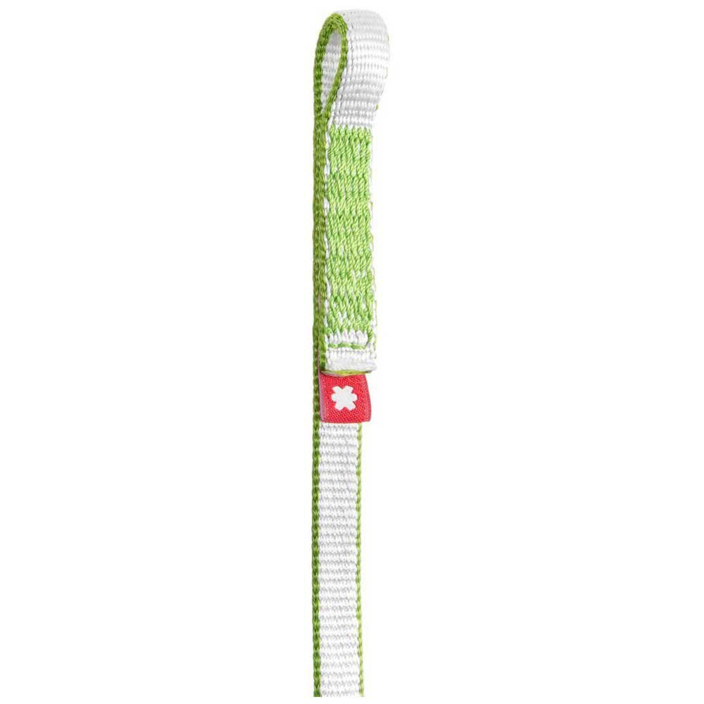Ocun St-sling Dyn 12 Mm 5 Units 80 cm Green