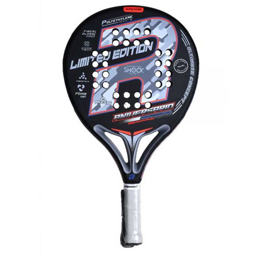 Royal Padel M27 Limited Edition 2021 One Size Black
