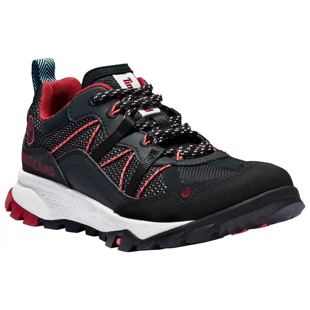 Timberland Chaussures Randonnée Garrison Trail Low EU 40 Black Mesh