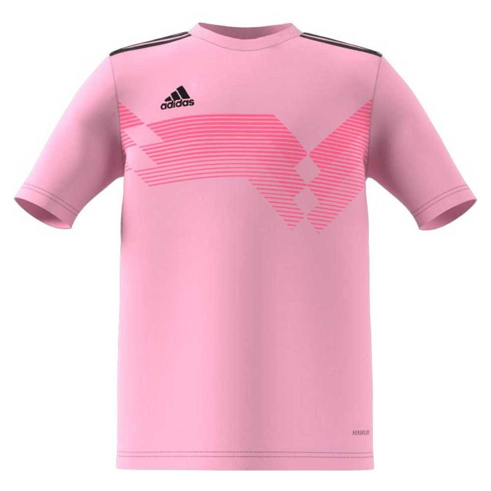 Adidas Campeon 19 164 cm True Pink / Black