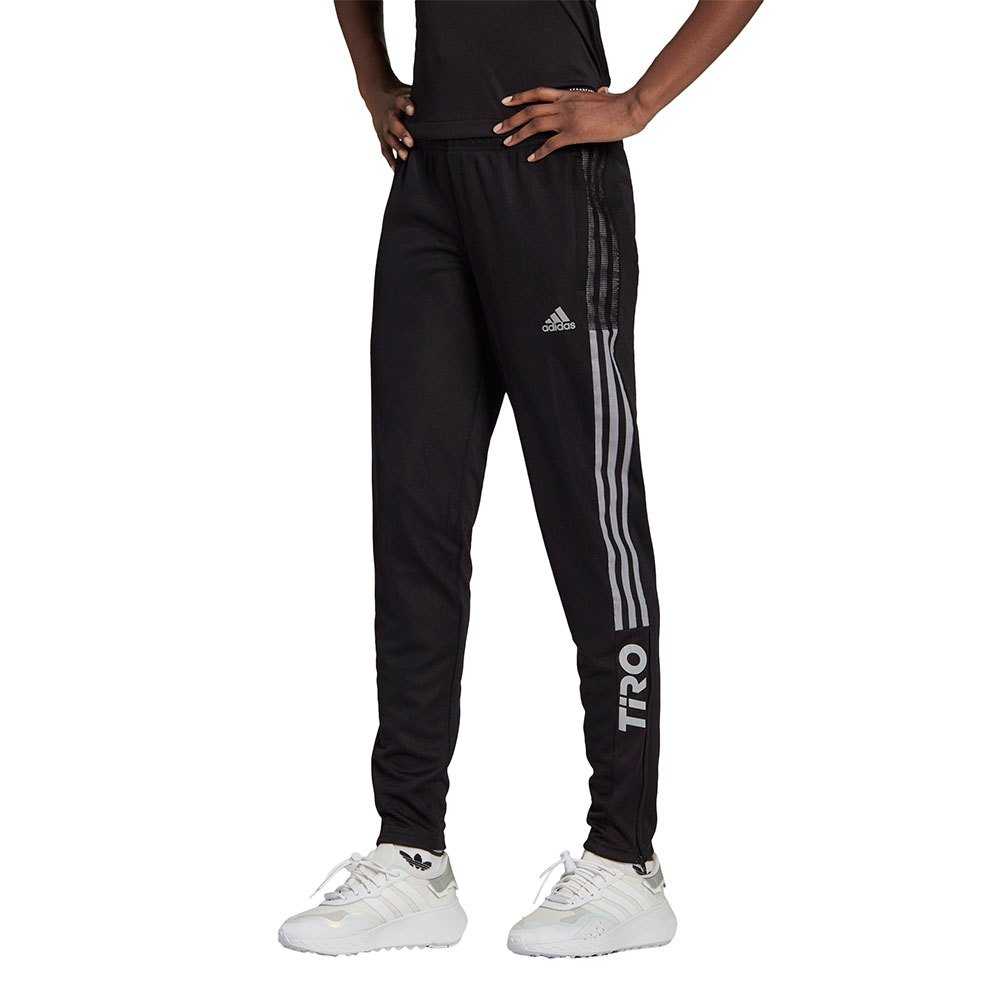 Adidas Tiro Reflective XS Black