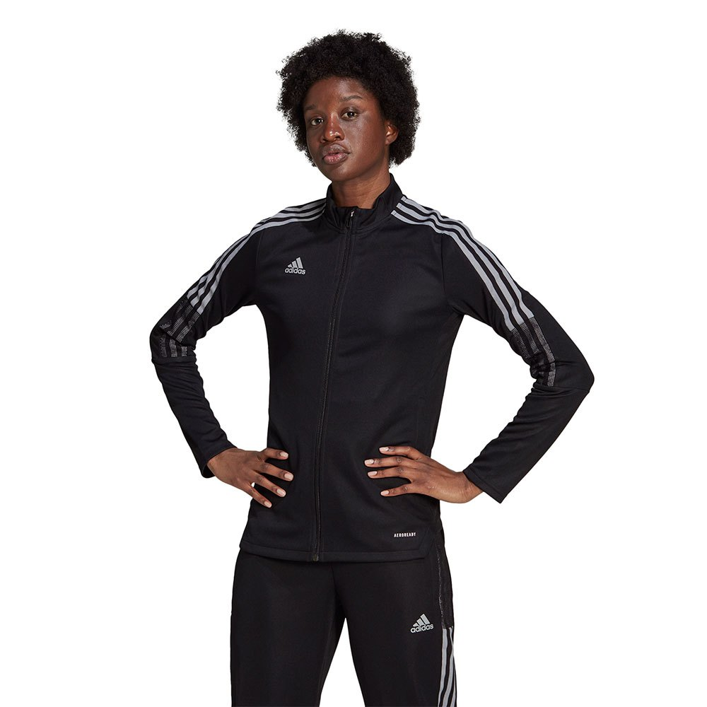Adidas Tiro Reflective XL Black