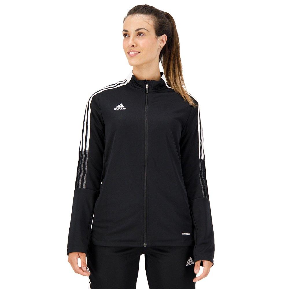Adidas Tiro 21 XXS Black