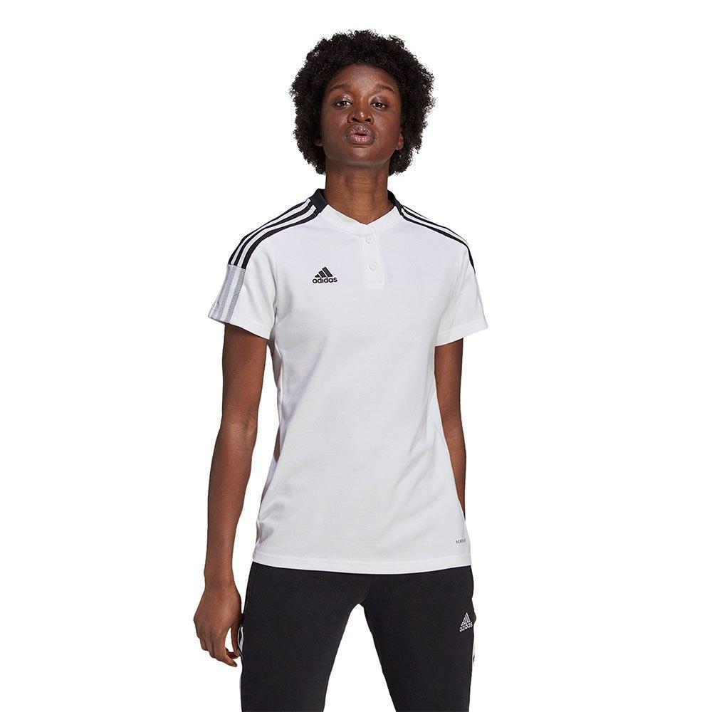 Adidas Tiro 21 XS White