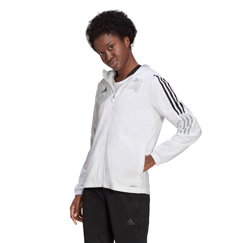 Adidas Tiro 21 M White