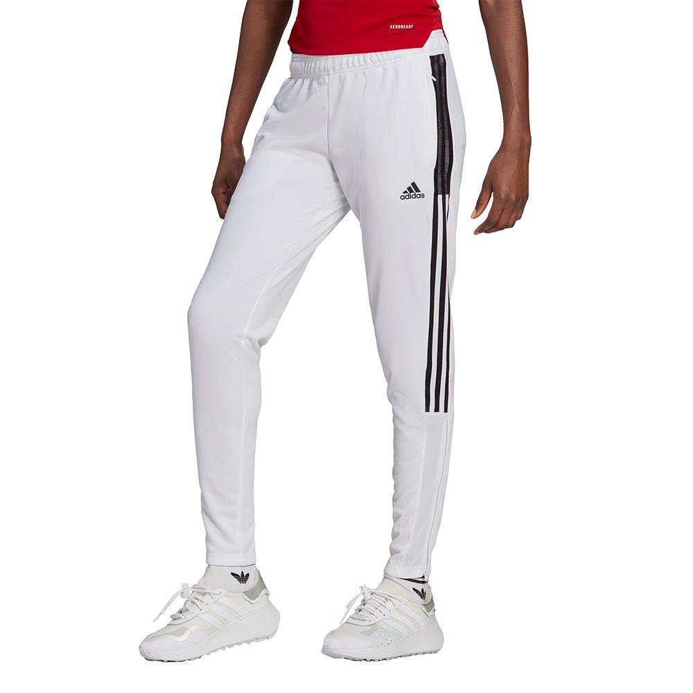 Adidas Tiro L White / Black