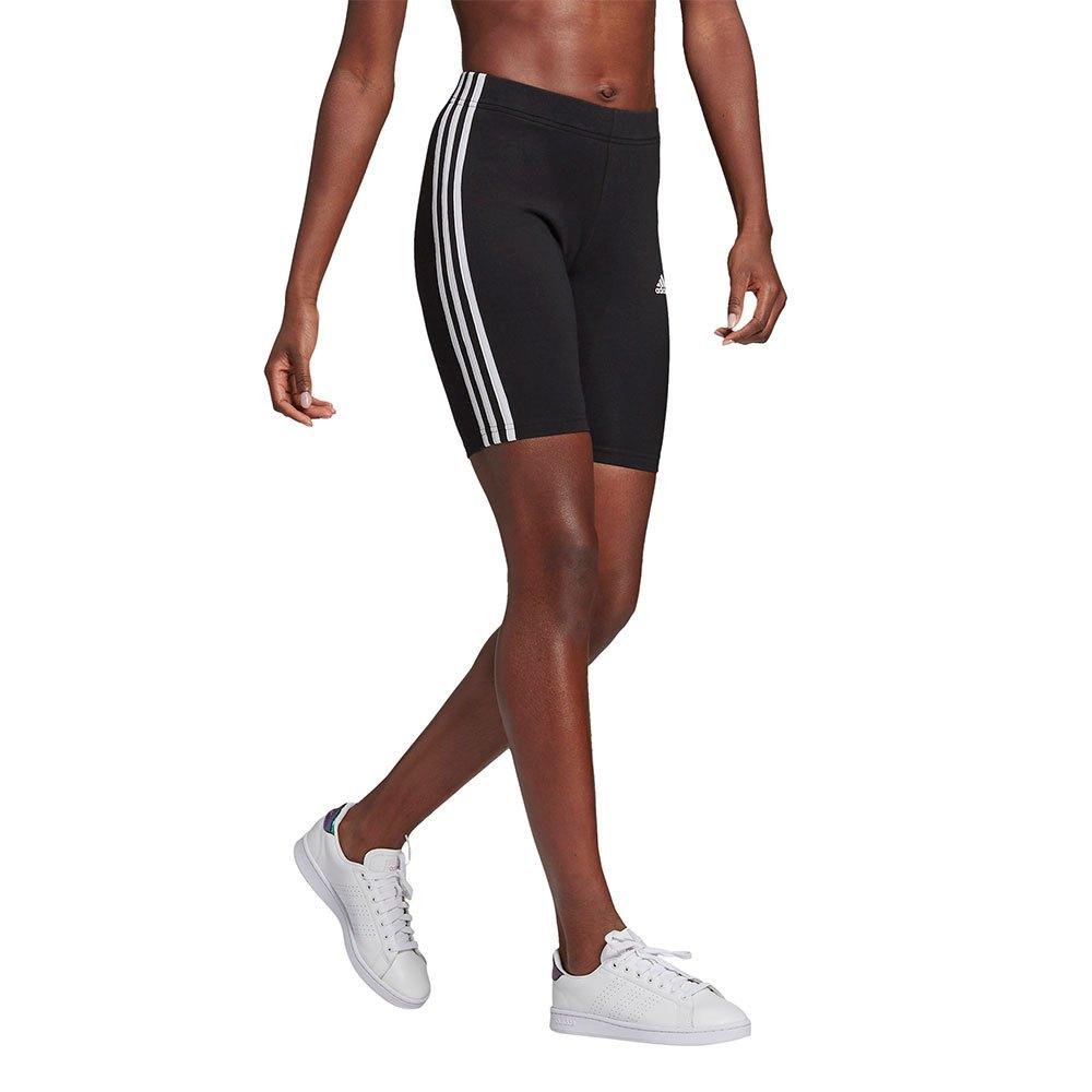 Adidas Essentials 3 Stripes XL Black / White