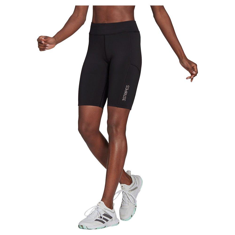 Adidas Club L Black / White