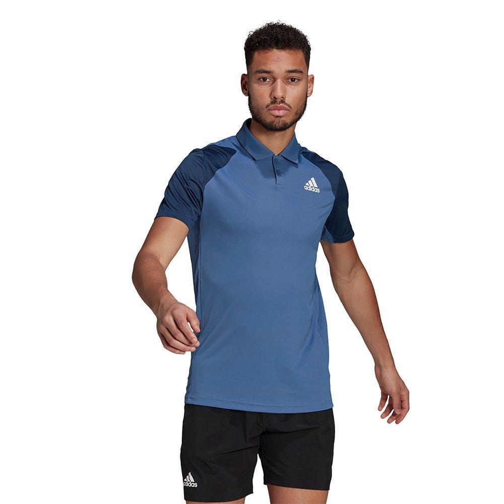 Adidas Club Tennis M Crew Blue / Crew Navy / White