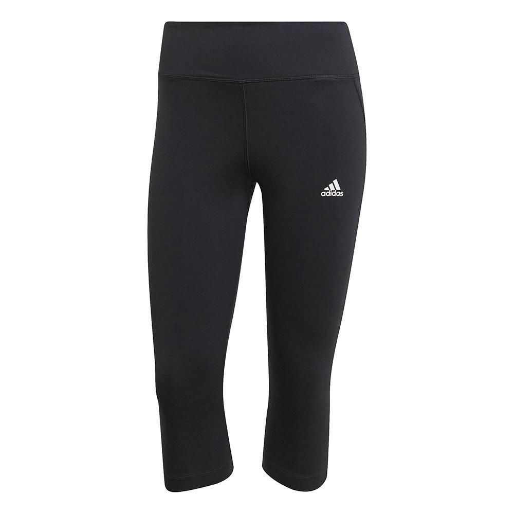 Adidas Aeroready XS Black / White