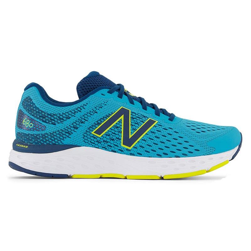 New Balance 680v6 EU 44 Turquoise