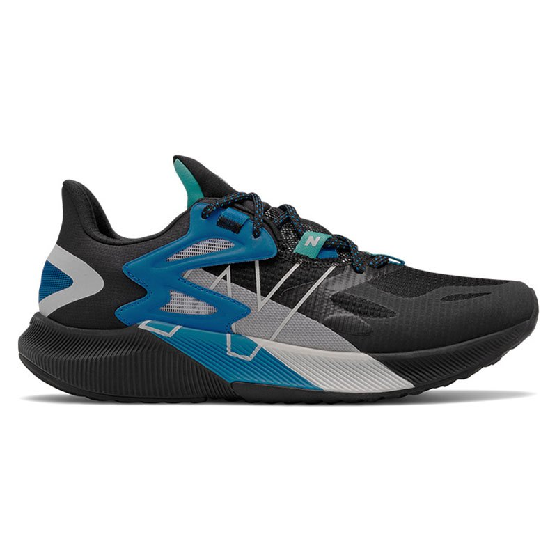 New Balance Fuelcell Propel Rmx EU 44 Black / Blue / White