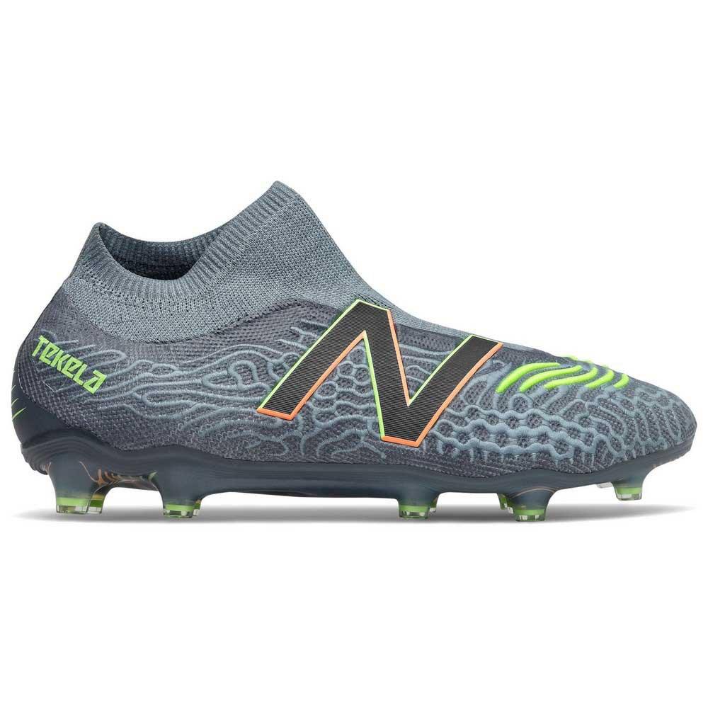 New Balance Chaussures Football Tekela V3 Pro Fg EU 44 Thunder