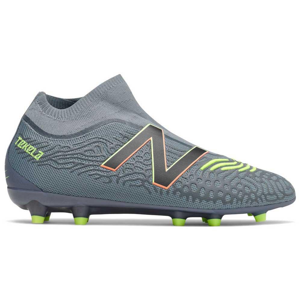 New Balance Chaussures Football Tekela V3 Magia Fg EU 44 Thunder
