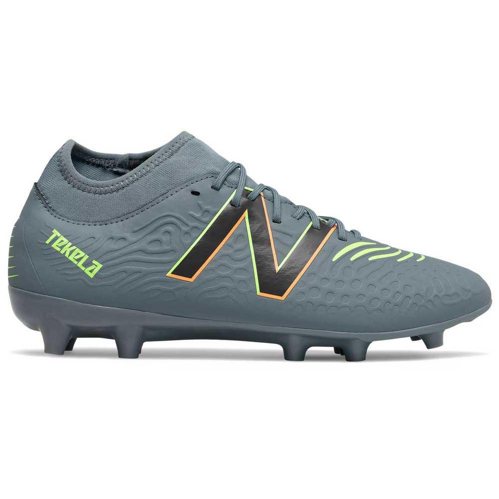 New Balance Chaussures Football Tekela V3 Magique Fg EU 40 Thunder