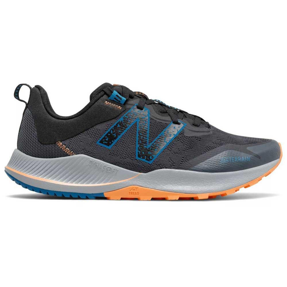 New Balance Scarpe Trail Running Nitrel V4 EU 44 1/2 Rogue Wave