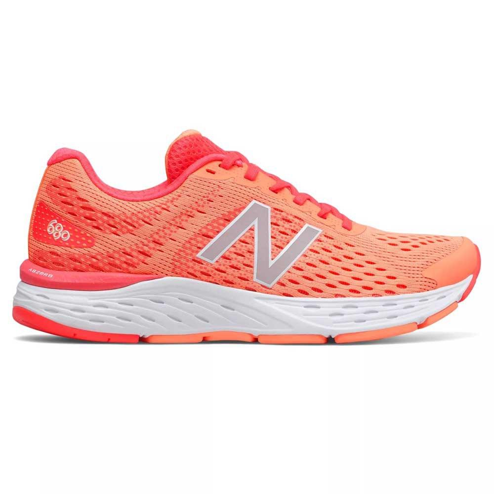 New Balance 680v6 EU 41 1/2 Orange
