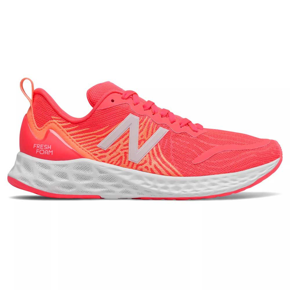 New Balance Fresh Foam Tempo EU 41 1/2 Red