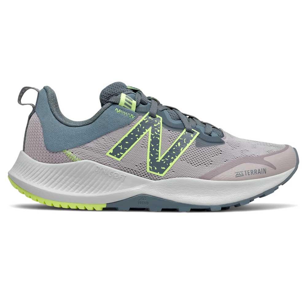 New Balance Scarpe Trail Running Nitrel V4 EU 42 1/2 Logwood