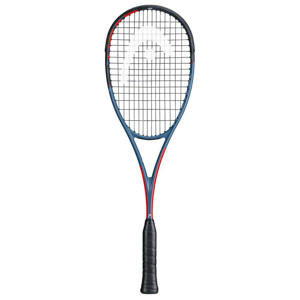 Head Racket Graphene 360+ Radical 135 7 Dark Blue / Red
