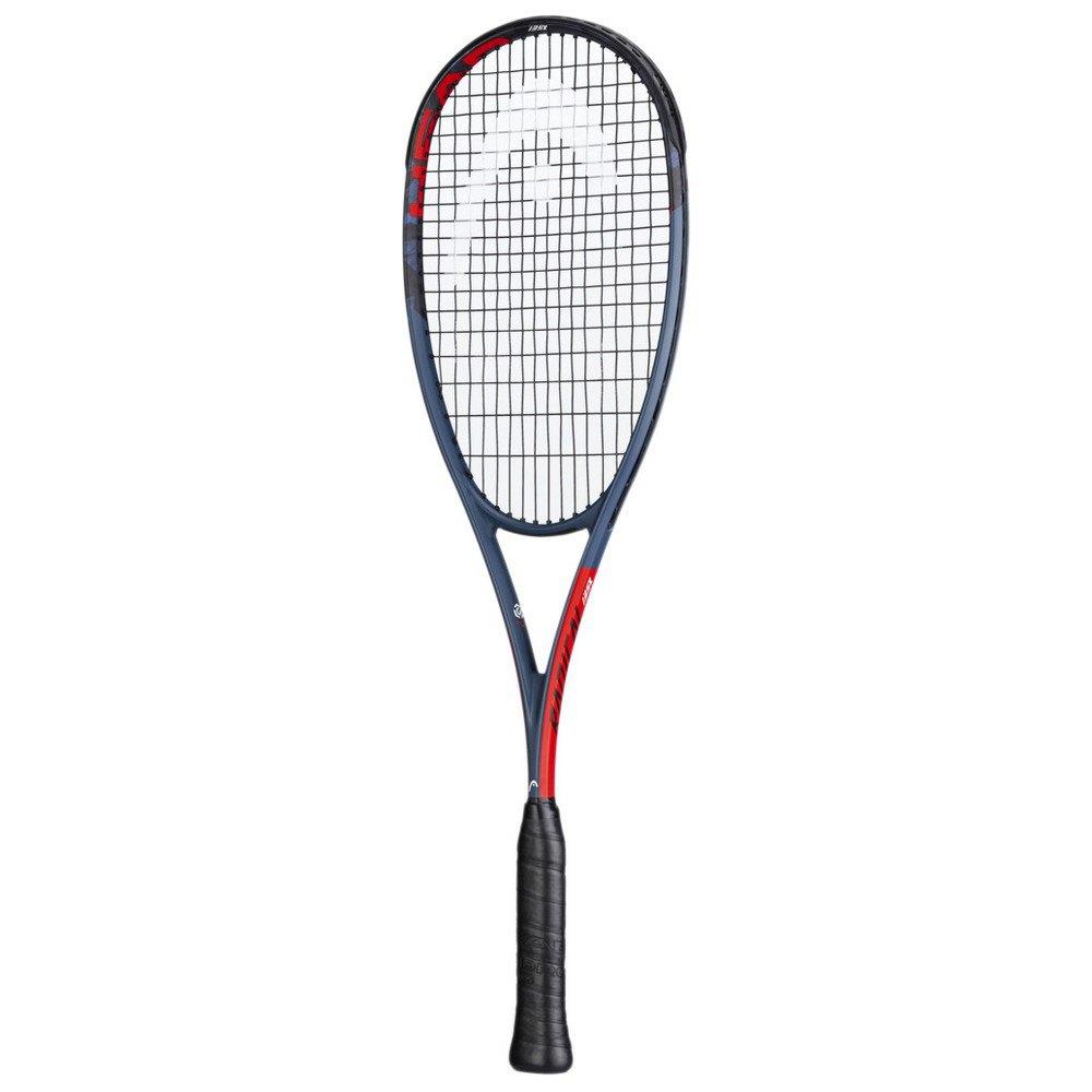 Head Racket Graphene 360+ Radical 135 X 7 Dark Blue / Red