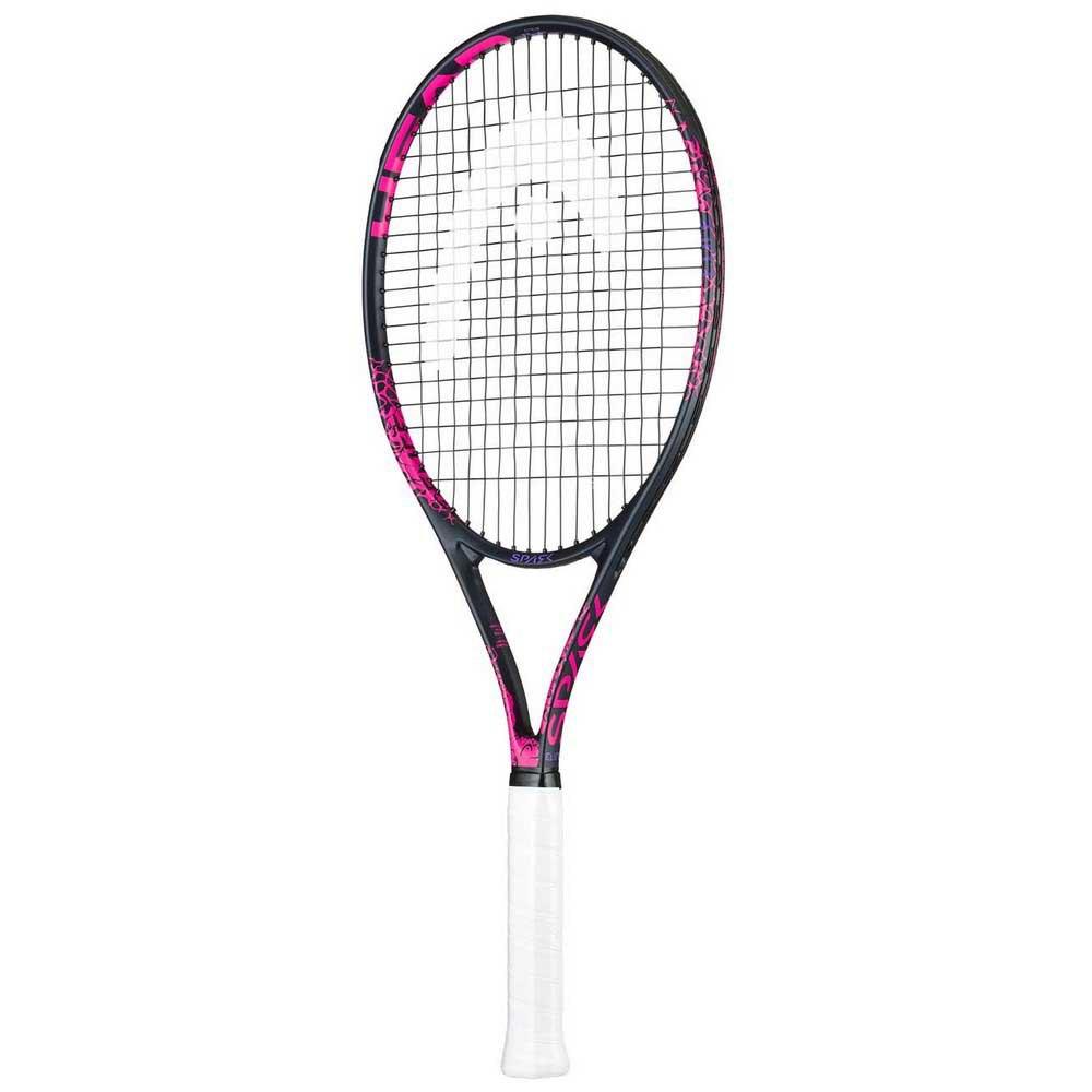 Head Racket Mx Spark Elite 3 Pink