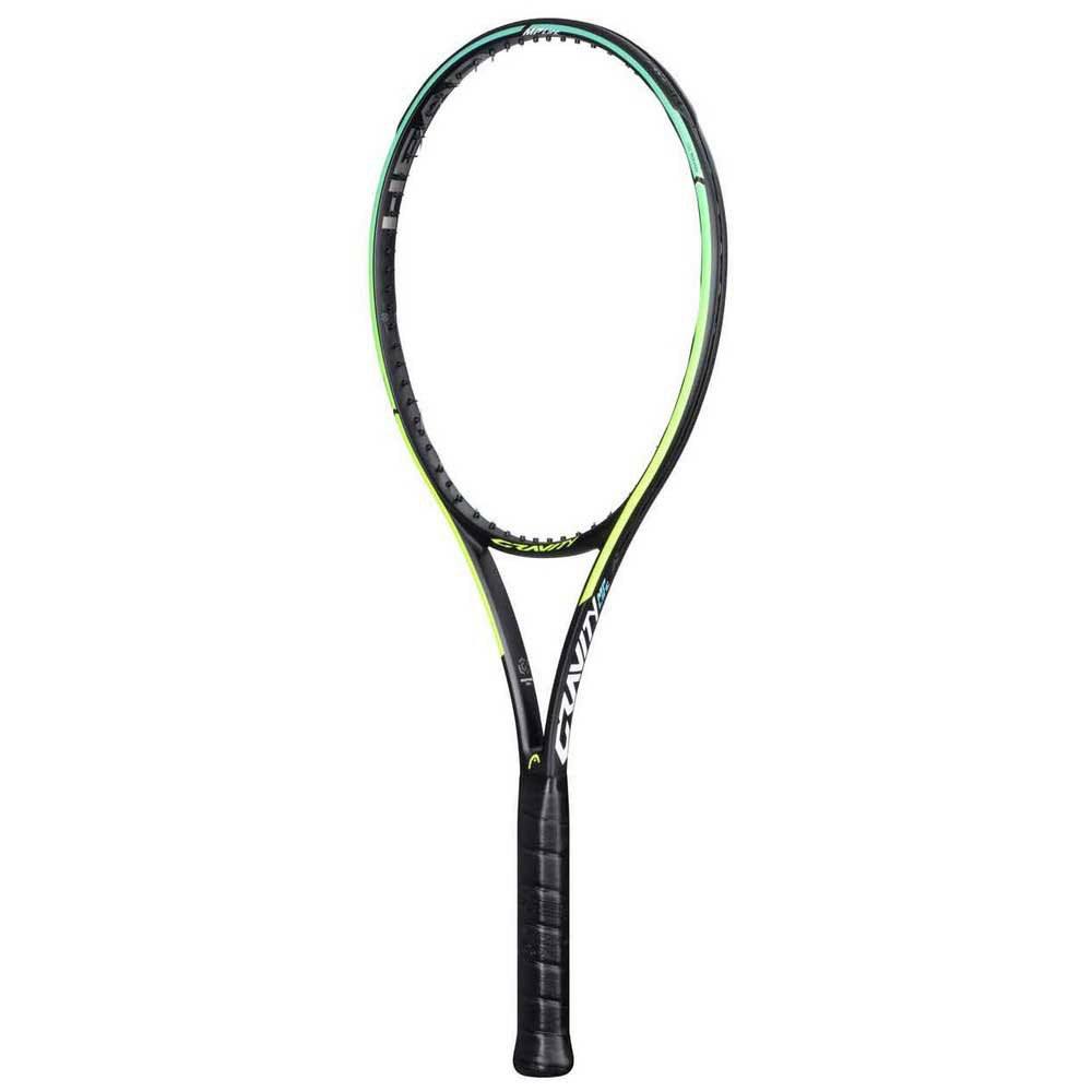Head Racket Gravity Mp Lite Unstrung 1
