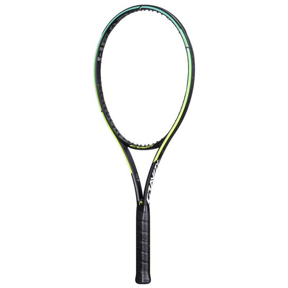 Head Racket Gravity S Unstrung 1