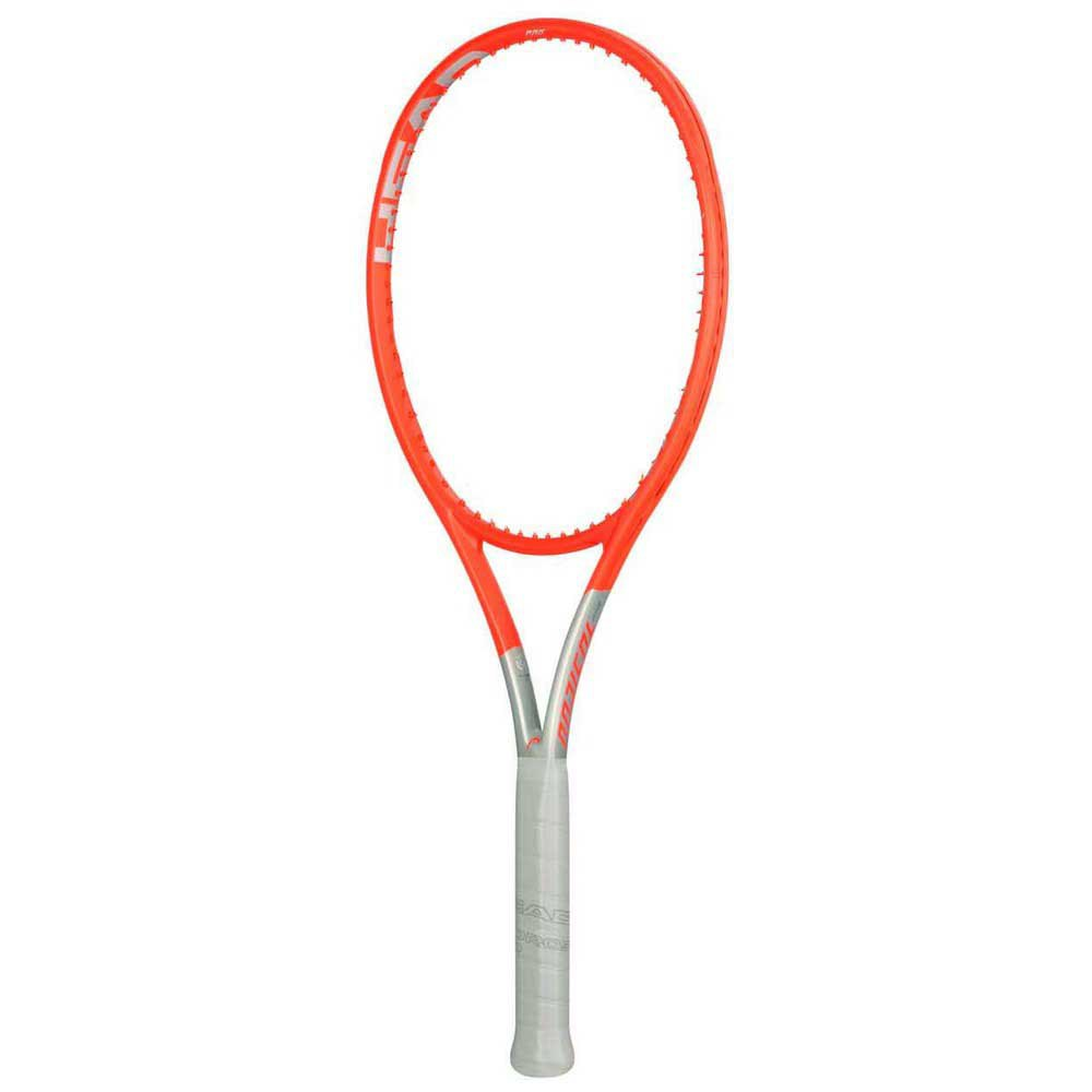 Head Racket Radical Pro Unstrung 5