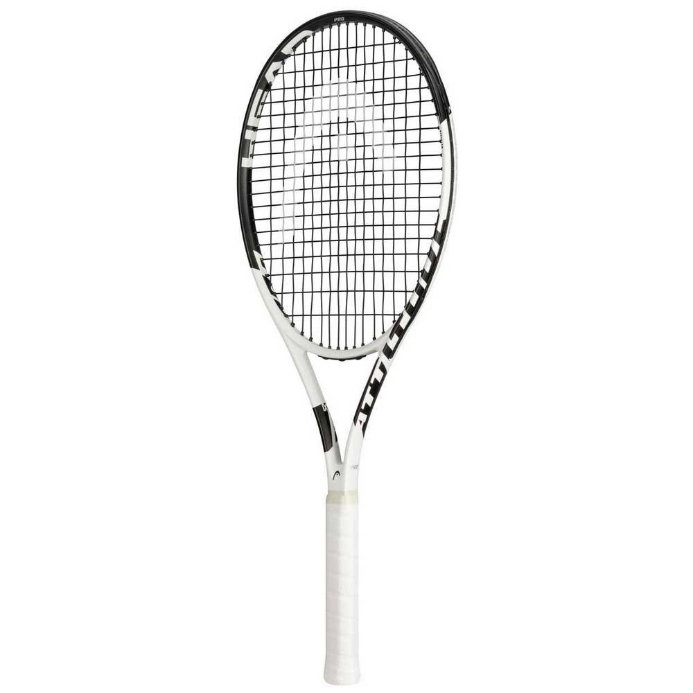 Head Racket Mx Attitude Pro 0 White