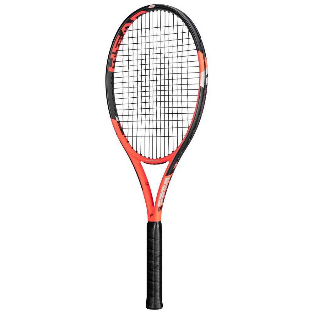 Head Racket Ig Challenge Mp 0 Orange