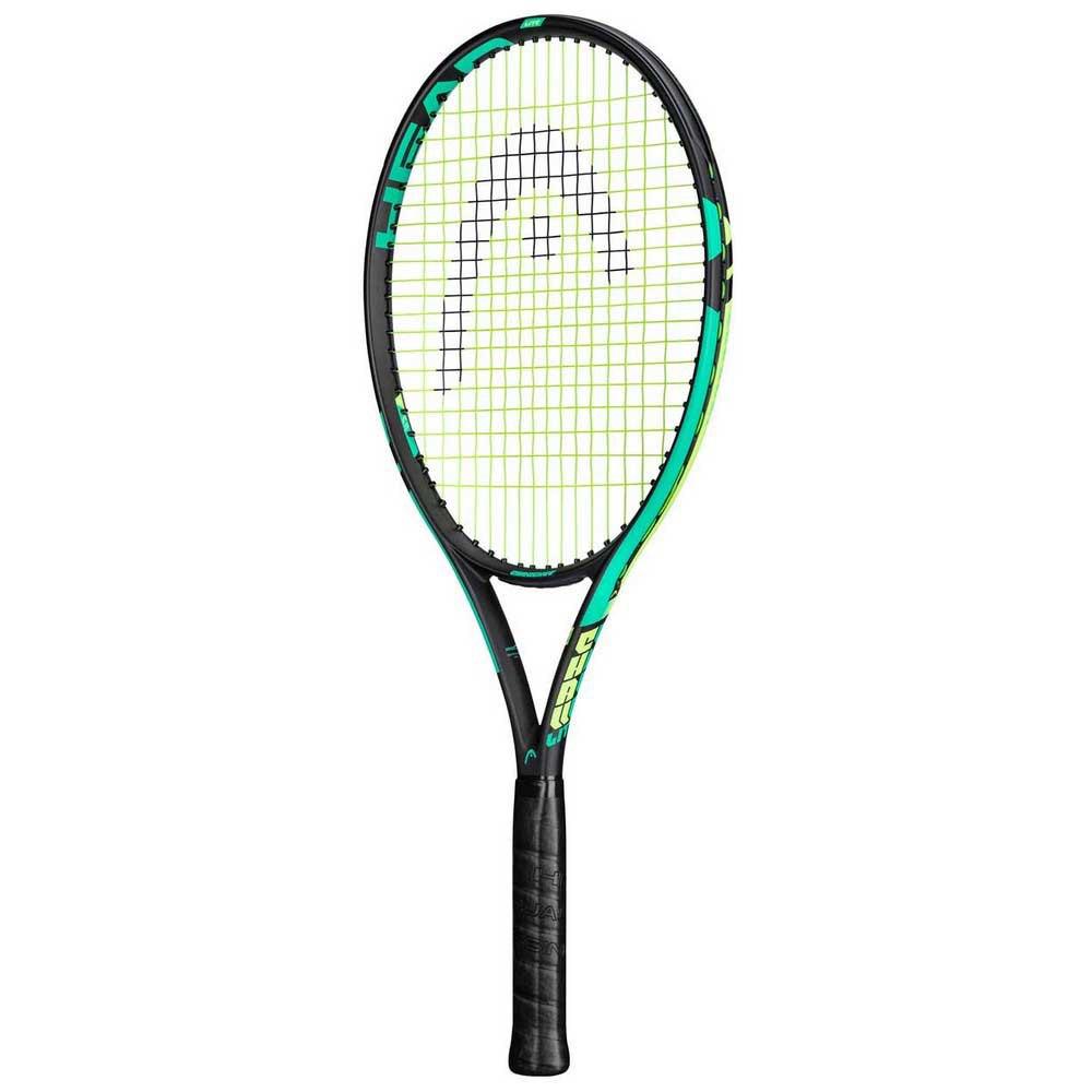 Head Racket Ig Challenge Lite 0 Green