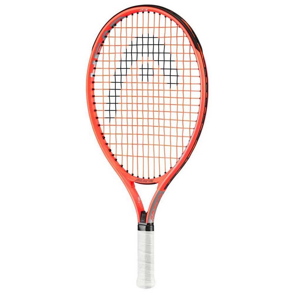 Head Racket Radical 19 5 Orange / Black
