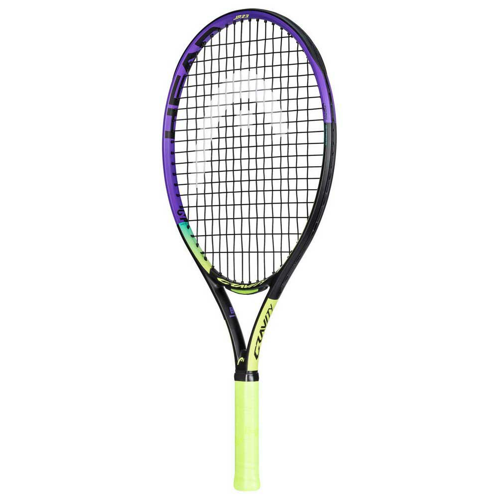 Head Racket Ig Gravity 23 Tennis Racket 6