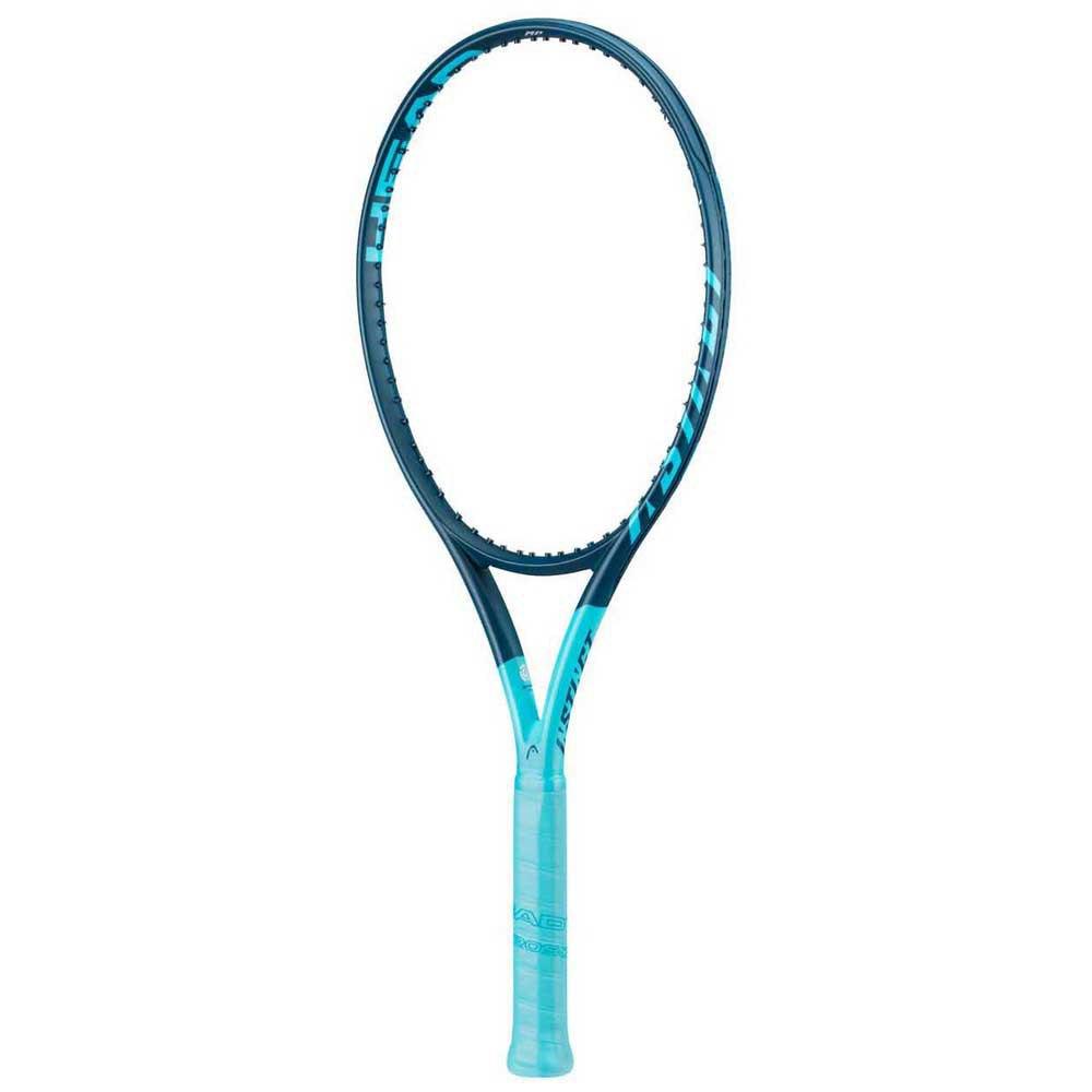 Head Racket Graphene 360+ Instinct Mp Unstrung 3