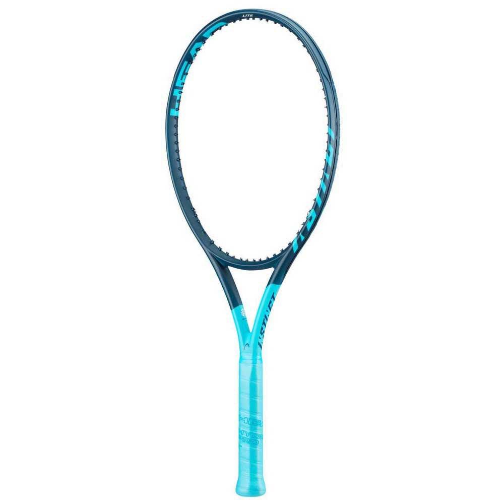 Head Racket Graphene 360+ Instinct Lite Unstrung 0