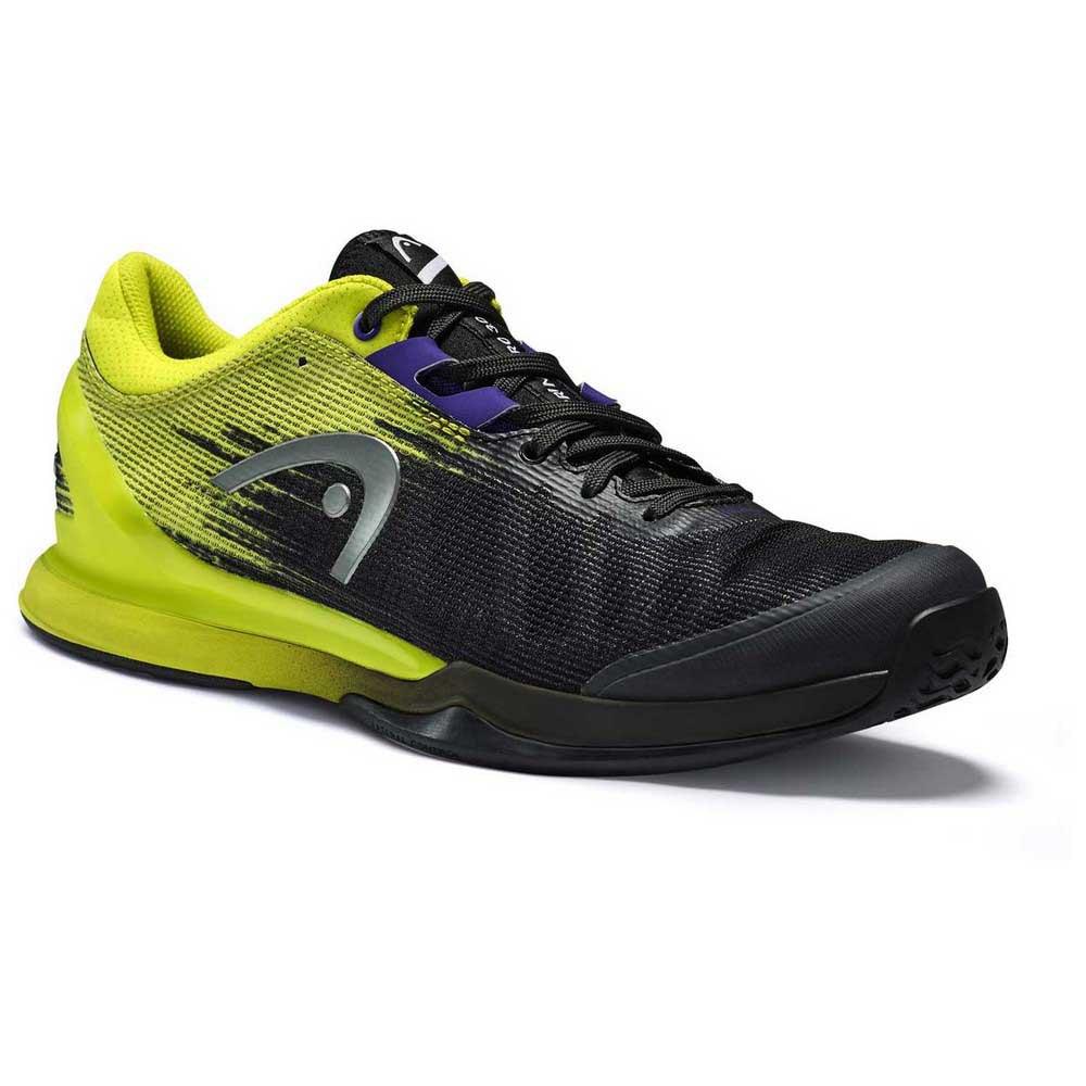 Head Racket Sprint Pro 3.0 EU 44 Purple / Lime