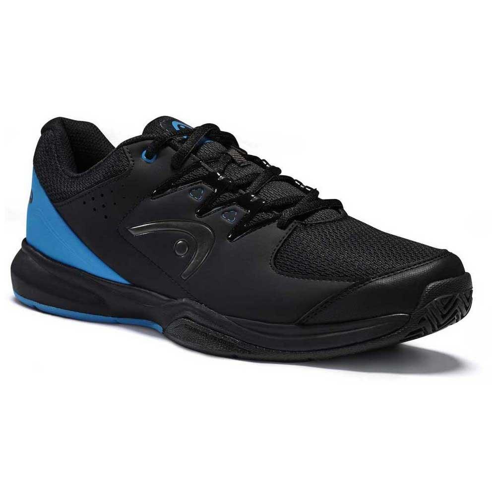 Head Racket Chaussures Surface Dure Blazer 2.0 EU 41 Raven / Ocean