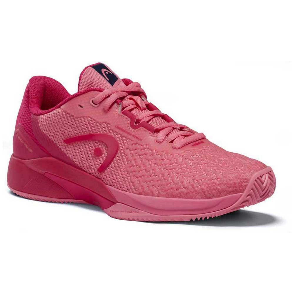 Head Racket Revolt Pro 3.5 Clay EU 36 Pink / Magenta