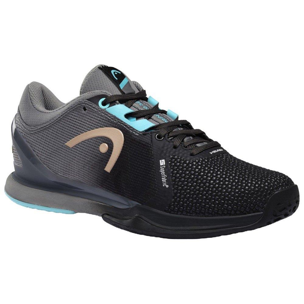 Head Racket Chaussures Sprint Pro 3.0 Sf EU 39 Black / Blue