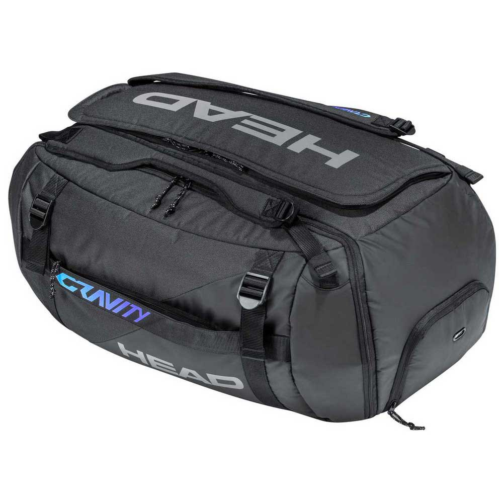 Head Racket Gravity Duffle One Size Black / Mixed