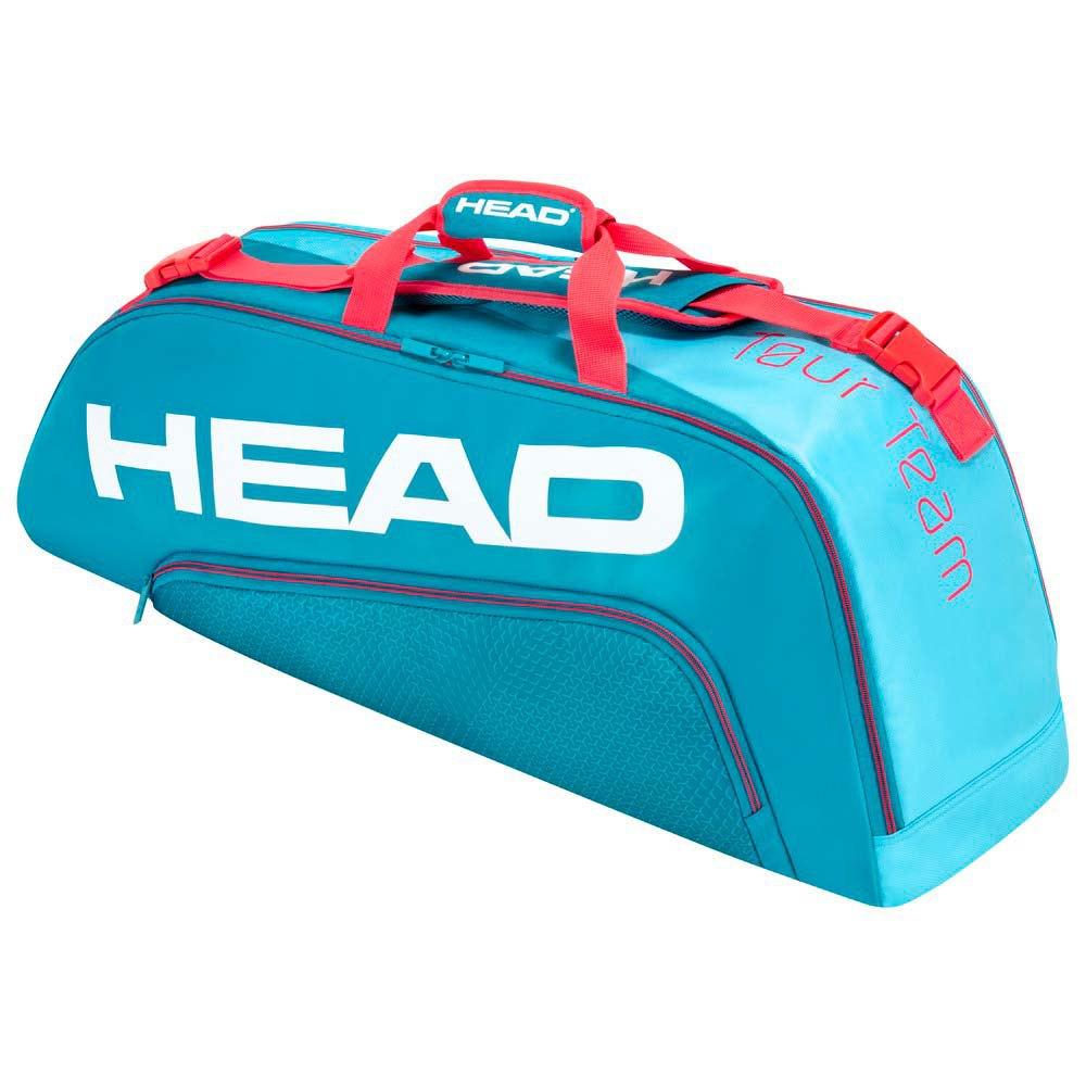Head Racket Tour Team Combi One Size Blue / Pink