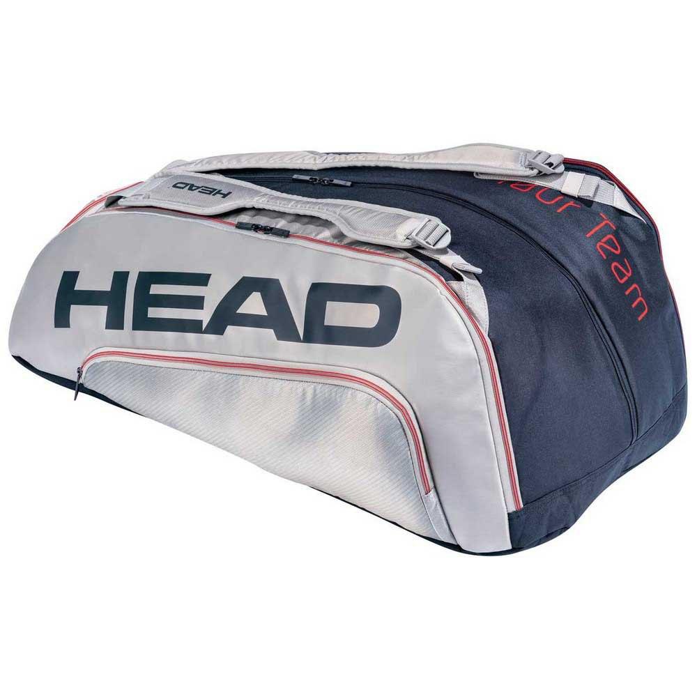 Head Racket Tour Team Monstercombi One Size Navy / Silver